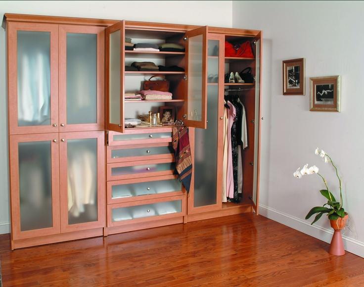 Custom Closet Organizers | The Closet Works