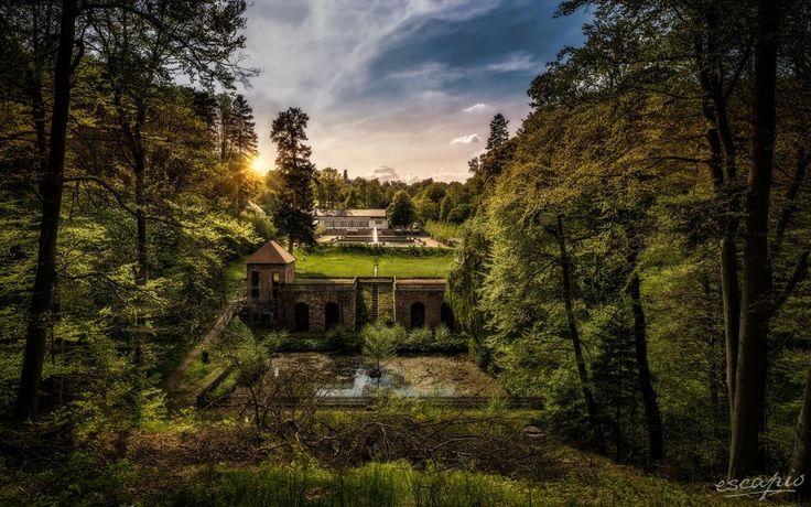 Romantik Hotel Landschloss Fasanerie Zweibrücken, Deutschland