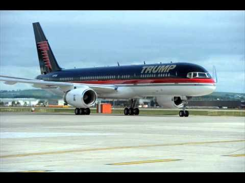 LOS 10 JETS PRIVADOS MS CAROS DEL MUNDO. - YouTube