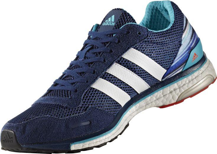 Supernova, Chaussures de Running Compétition Homme, Bleu (Vapour Blue/Blue Night/Core Blue), 40 2/3 EUadidas