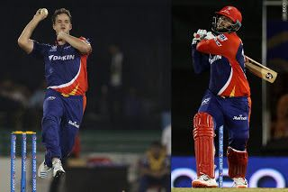 News Saurabh Tiwary & Albie Morkel join Rising Pune Supergiants   Saurabh Tiwary & Albie Morkel join Rising Pune Supergiants  Delhi Daredevils Saurabh Tiwary and Albie Morkel join Rising Pune Supergiants for 2016 Rising Pune Supergiants has acquired the services of Delhi Daredevils batsman Saurabh Tiwary and all-rounder Albie Morkel for VIVO Indian Premier League 2016. IPL Chairman Mr. Rajeev Shukla said: The Rising Pune Supergiants have added more firepower to their batting line up by…