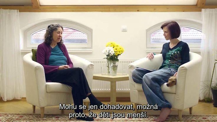 Nevýchova TV: Rozhovor s Naomi Aldort (1. část)