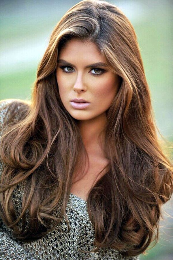 Try These 45 Brown Hair Color Ideas For A Stylish Change Hair