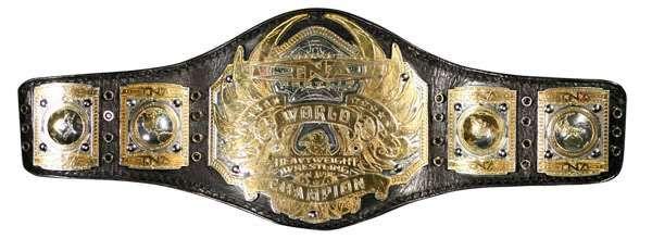 TNA World Heavyweight Championship