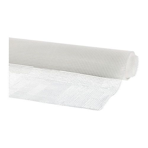 "$4 about 78"" long STOPP Anti-slip underlay IKEA Keeps your rug firmly in place on the floor and reduces the risk of slipping."