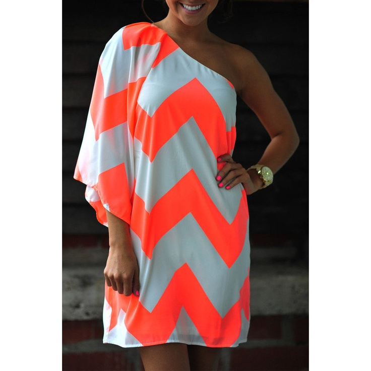 78 best images about Totally Cute Chevron Dresses on Pinterest ...