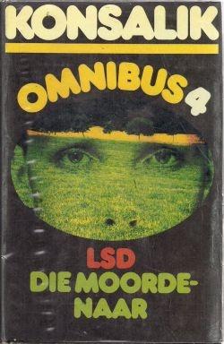 Konsalik -Omnibus 4 LSD