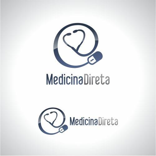 arte campe227 do projeto medicina direta logovia