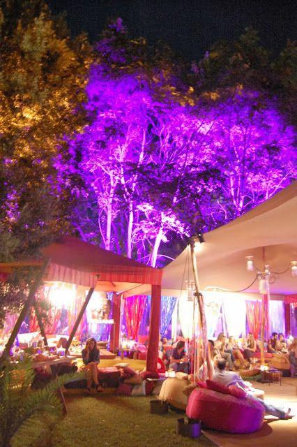 ♥♥ The Wedding Fashion Night ♥♥ ♥ Visita www.wfnclub.com ♥ #wfn #exoticglam #bodas #weddings #barcelona - Zona Chill out de #actualitycarpas - @actualitycarpas @Matt Valk Chuah Wedding Fashion Night