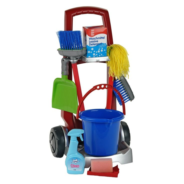 Just Like Home Toy Vacuum : Best images about kids clean up on pinterest kid