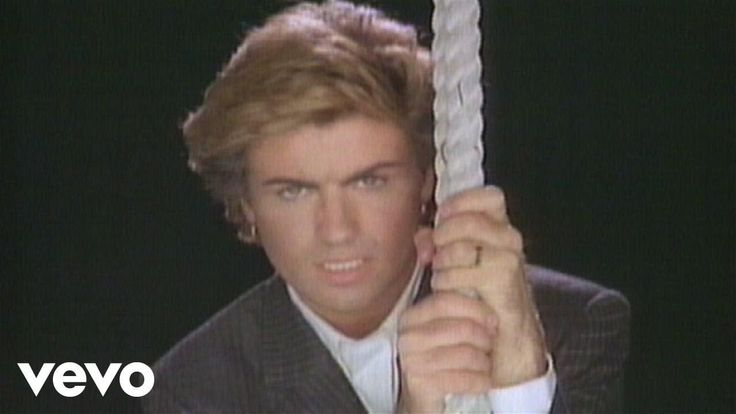 George Michael - Careless Whisper (Official Video)~~ Wham !
