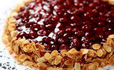 Basischer Kuchen schmeckt lecker und ist gesund