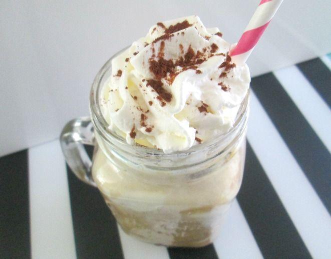 ijskoffie de luxe | Zelf ijskoffie maken! Makkelijk en snel!