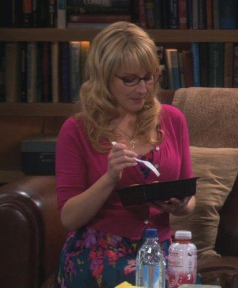 17 Best Images About Bernadette Big Bang Theory Style On