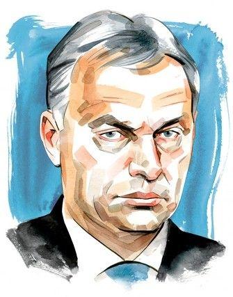 Newsmaker: Viktor Orbán  Rightwing Prejudice