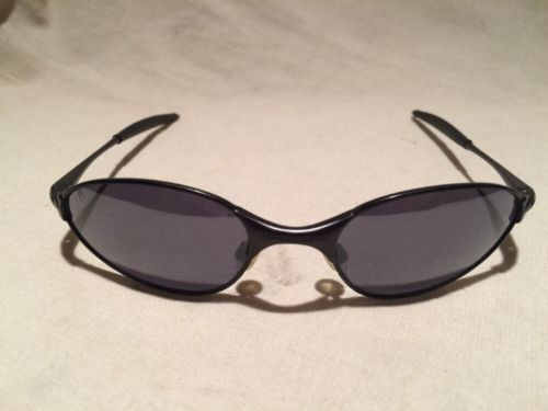 Oakley Wire Sunglasses Metal Spring Loaded Hinges 2.0