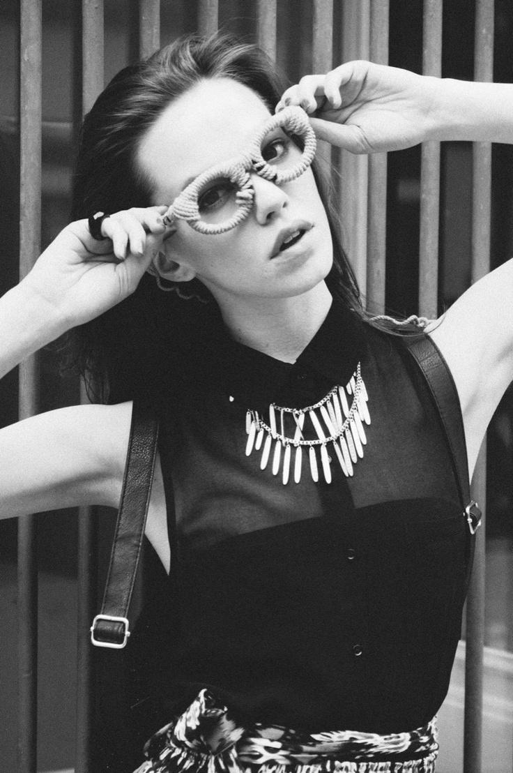 Corrie Lejuwaan by Rachel Rebibo Styled by Priscilla Teko