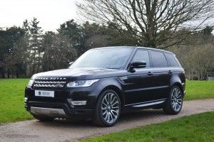 Range Rover Sport HSE, Range Rover Sport for sale, Range Rover for sale, Adaptive Vehicle Solutions Ltd, finding the right gear for you