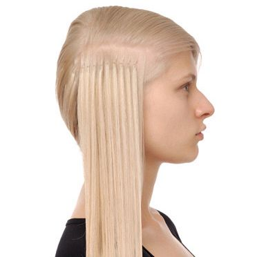Great Lengths Hair Extensions  applications