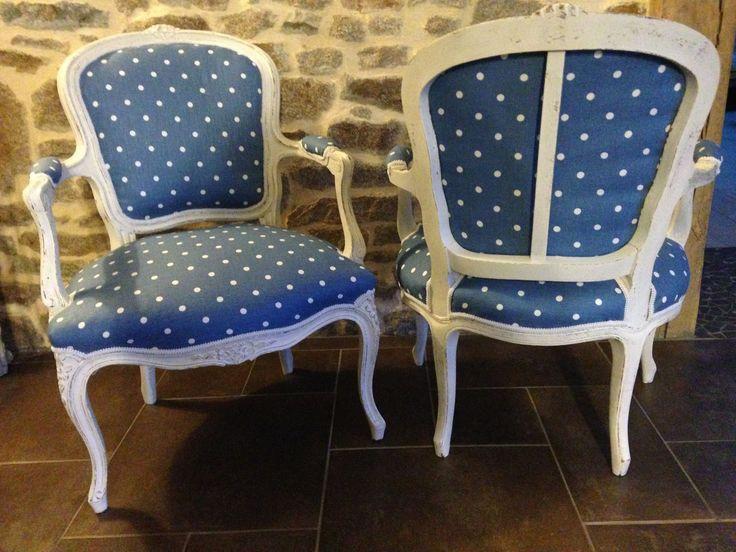 17 meilleures id es propos de fauteuil crapaud ancien sur pinterest chaise crapaud - Chaises de style ancien ...
