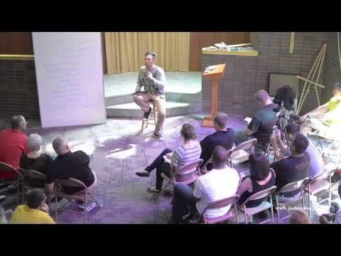 Joshua Tongol on the science of healing
