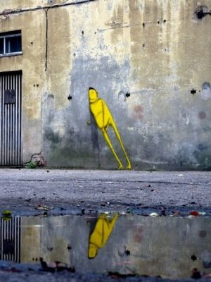 street art by diana