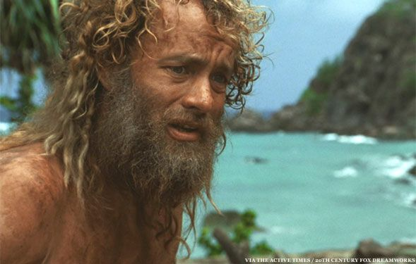 Survival Myths That Could Kill You Cast Away Movie Tom Hanks Zemeckis