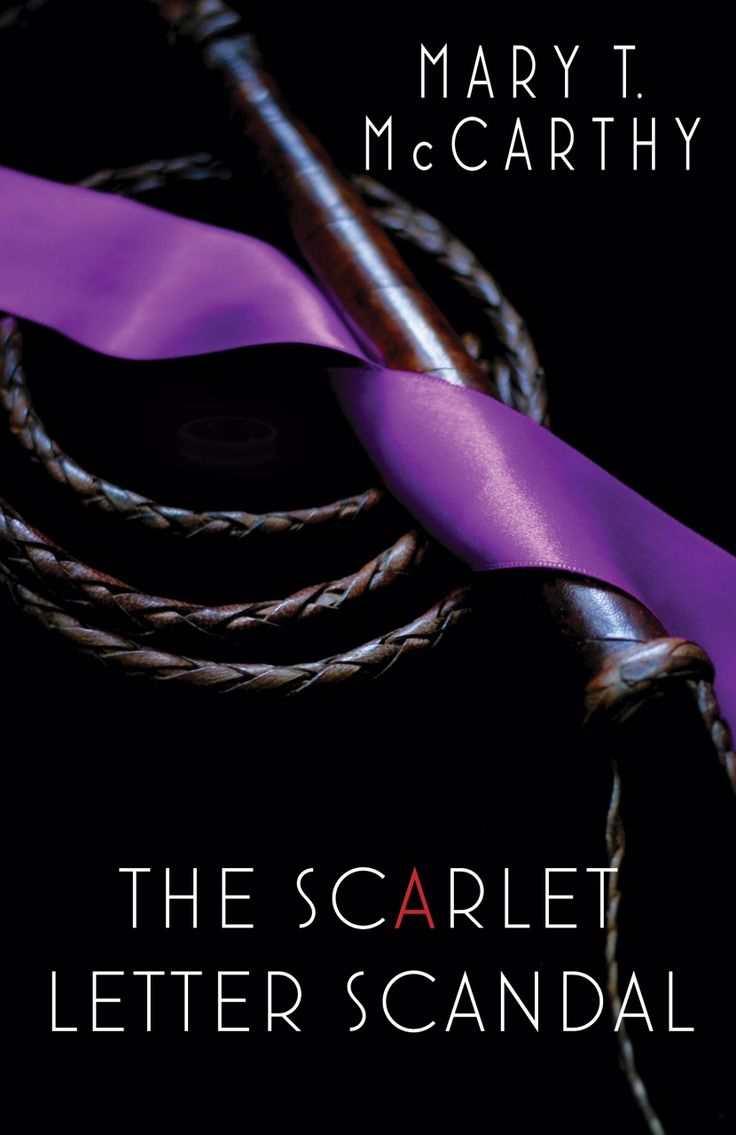 the scarlet letter scandal sequel to the scarlet letter society is now available for