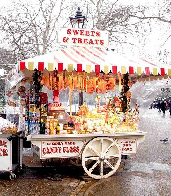 Food Truck Wedding Ideas: The Hottest Wedding Food Trends…Food Trucks, Ice Cream
