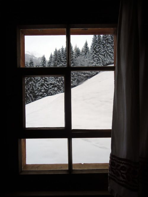Would often live to gaze out my window s d see this picture.