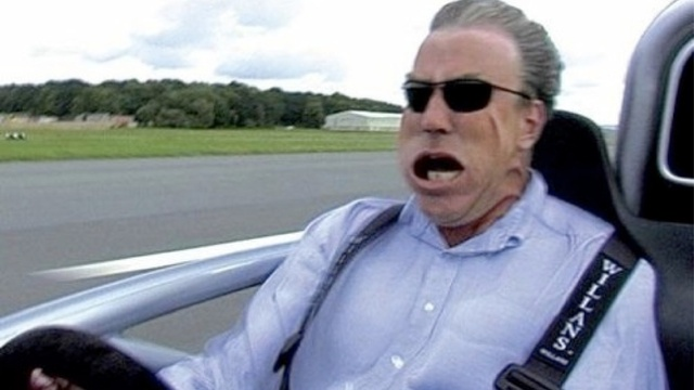 Clarkson in an Arial Atom ... may all driving experiences be this awesome!