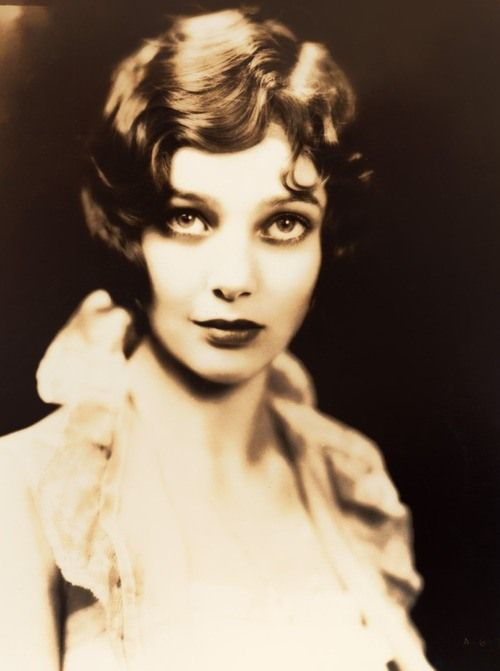 a simply stunning and mesmerizing Loretta Young…