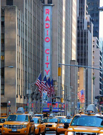 just around the corner from where i spent february... god i miss new york