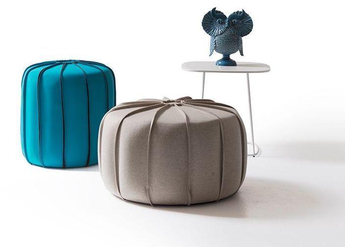 Des poufs design et orignaux pour votre maison !