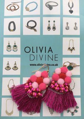 millie pughe-morgan: OLIVIA DIVINE
