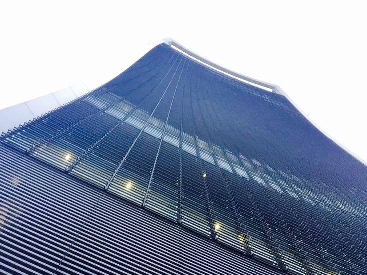 WalkieTalkie Building, Fenchurch Street, London
