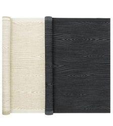 Lapuan Kankurit, Viilu laudeliina, musta, 46x150 cm / LAPUAN KANKURIT / Seitashop