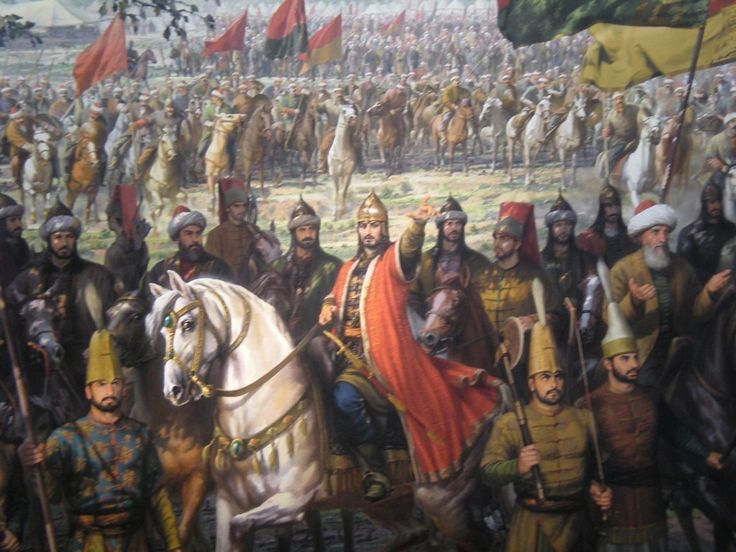 TheOttomansorg  Discover The Ottoman Army