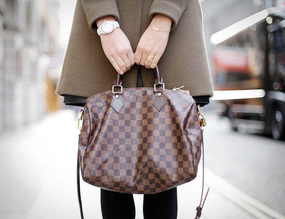 What ELLE Wears, Work Style
