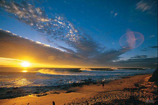 Jefferys Bay.. South Africa. Must Go Here!