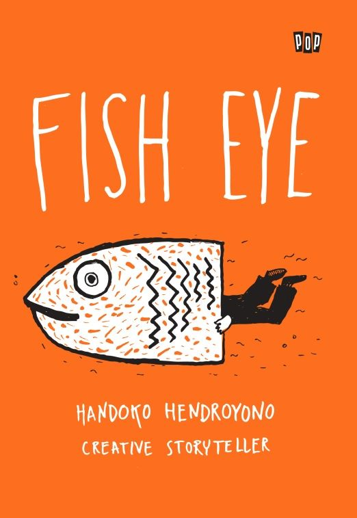 Fish Eye by Handoko Hendroyono. Published on 19 October 2015.