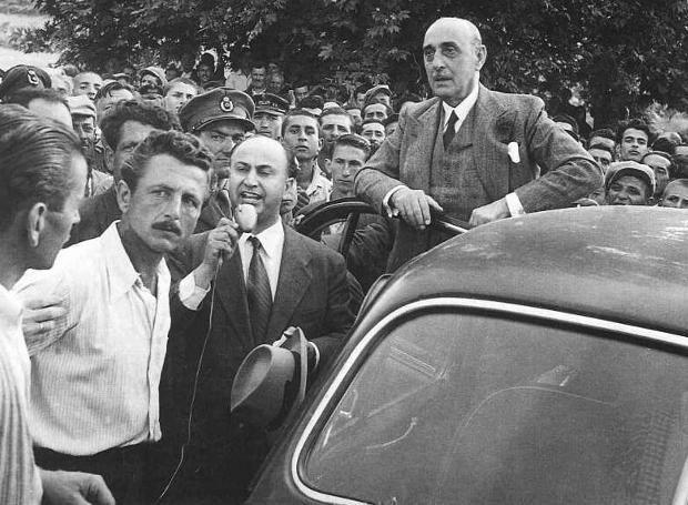 Η υποτίμηση της Δραχμής του 1953