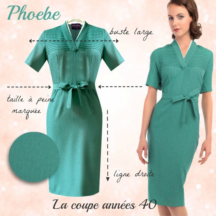 34 best mode des ann es 40 images on pinterest 1940s fashion vintage fashion and fashion vintage. Black Bedroom Furniture Sets. Home Design Ideas