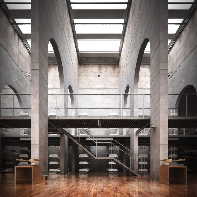 CGarchitect - Professional 3D Architectural Visualization User Community | new look