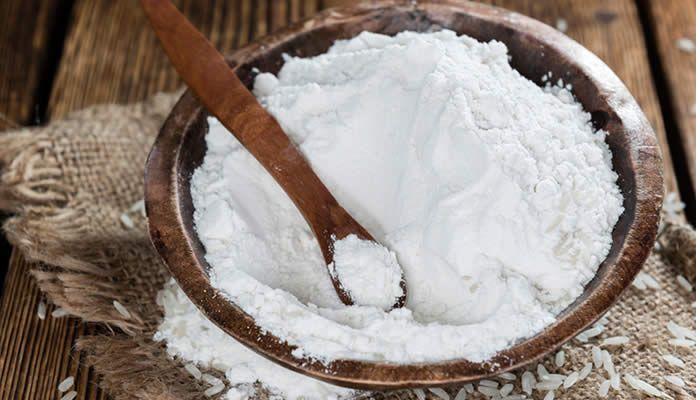 Video Ricette a base di farina di riso: Antipasti, Primi Piatti, Secondi piatti, Ricette Dietetiche - Tante idee per utilizzare al meglio in cucina l'ingrediente farina di riso