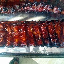 Best-Ever Bbq Ribs
