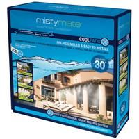 Misty Mate Cool Patio 30 Misting System | Revival Animal Health