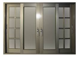 Fotos de Puertas: Fotos de Puertas Principales de Aluminio