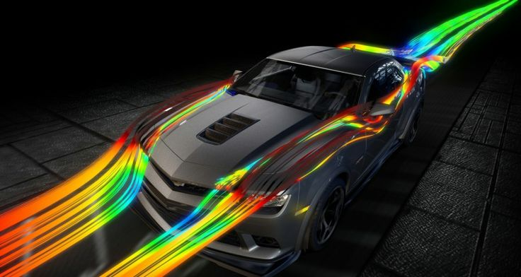 2014 Camaro Z/28 Engineering Upgrades and Specs Detailed