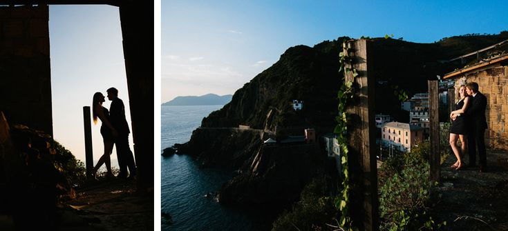 Melissa and Jack | YOU-Session, Cinque Terre | Julian Kanz Photography